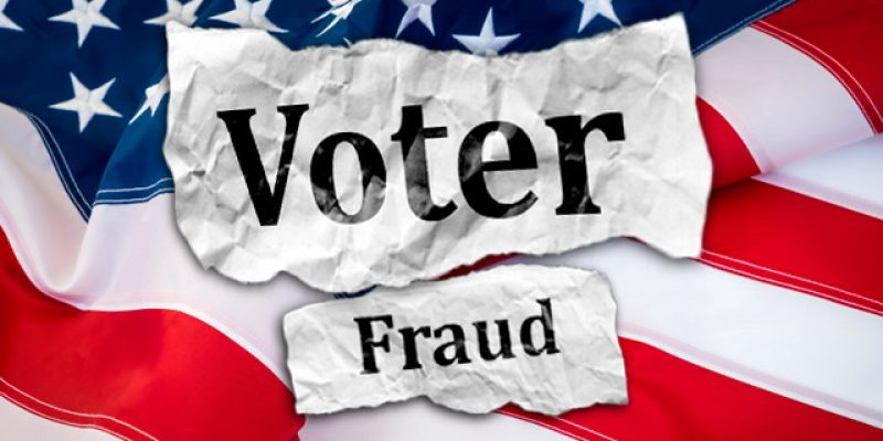 Democratic Party Of Georgia Under Investigation For Hack Of State's Voter Registration System