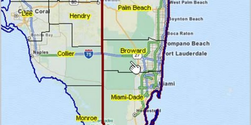Three Broward County whistleblowers found dead under suspicious circumstances