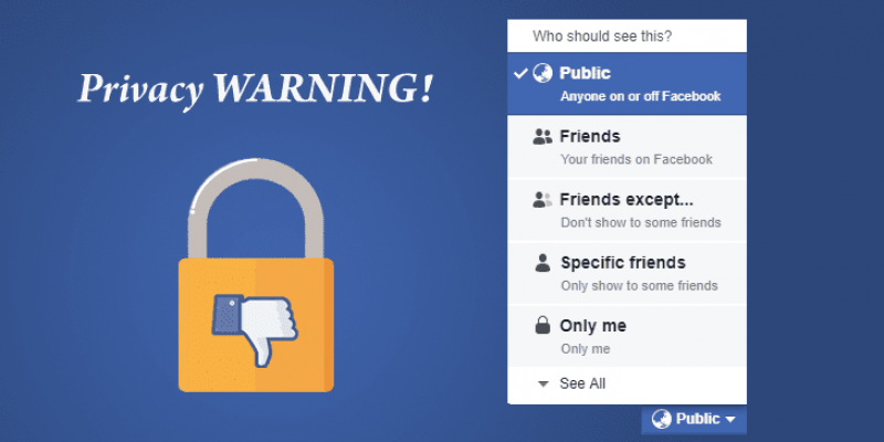Another reason to go off of Facebook: hackers are selling private messages