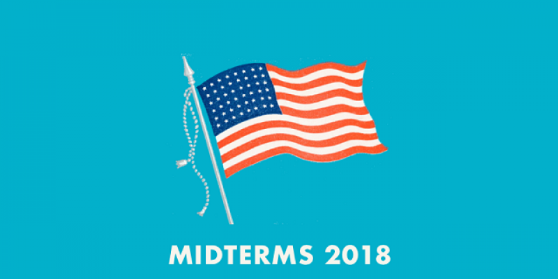 2018 Midterms: Greatest consolidation of party control in state governments in over a century