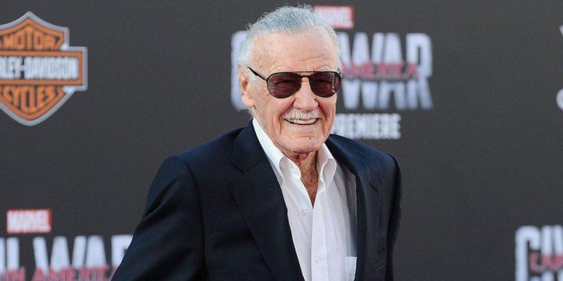 BAYHAM: Farewell, Stan Lee