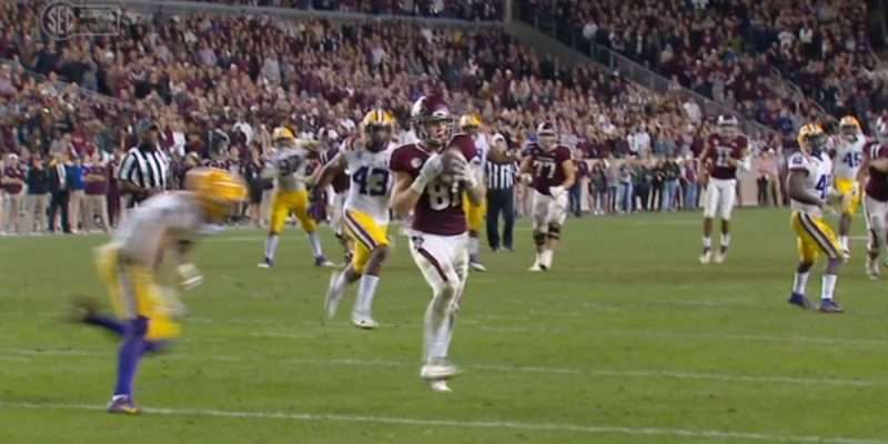 Nine Thoughts On A 9-3 LSU Season – THOUGHT ONE: 10 Wins Is Still A Real Thing