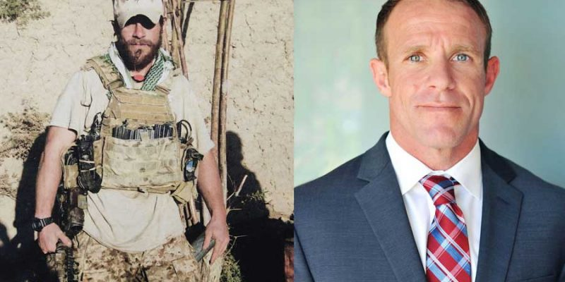 Should this Decorated Navy SEAL be referred to Court-Martial?
