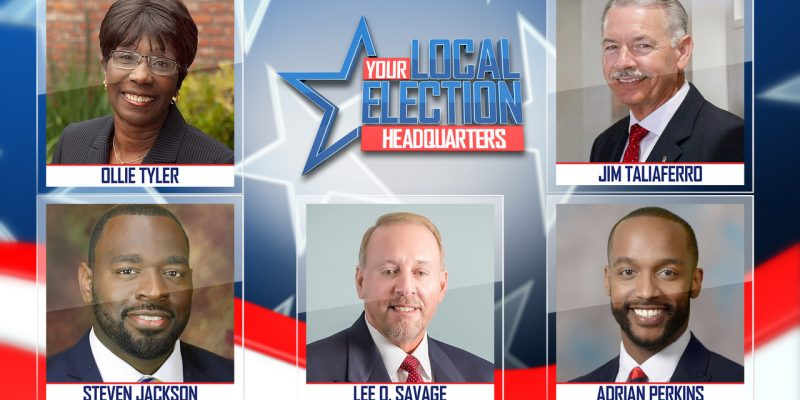 Shreveport Mayoral Race Makes Case For Primary Elections