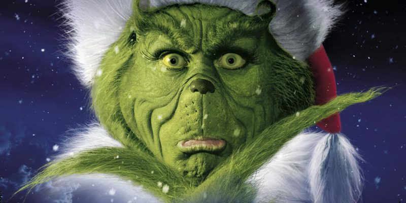 Top 5 Christmas comedies [videos]