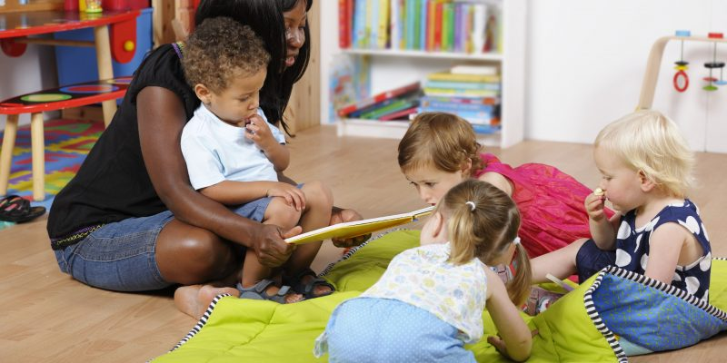 Bipartisan Policy Center ranks Louisiana's early childhood education policies eighth best in nation