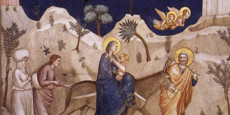 Democrats get it wrong about Baby Jesus– again.