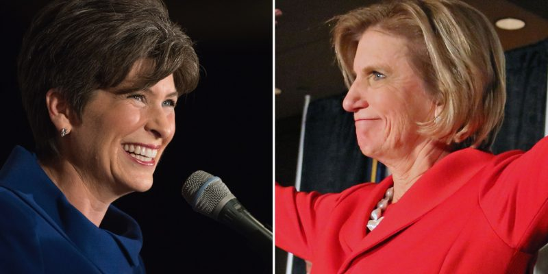 2019: Record of 'firsts' among women elected to Congress