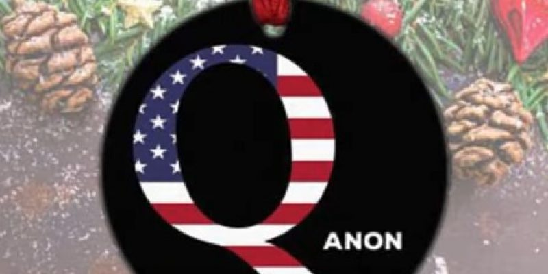 ICYMI: QAnon's Christmas Special highlights Trump's victory [video]