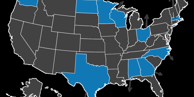 Texas Ranked #1 State For Women Entrepreneurs
