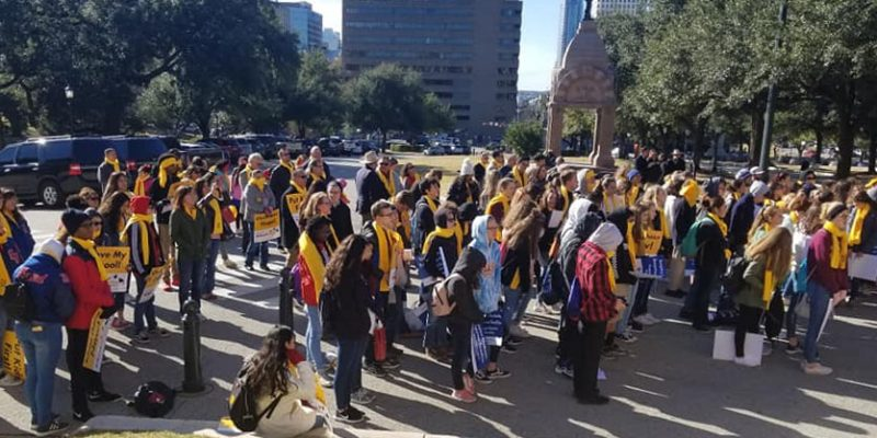 Texas House Assignments Are In: Is School Choice Cooked?