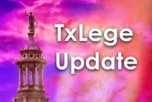 Txlege Update