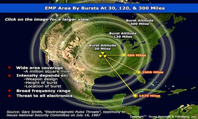 Kentucky Business Search >> Decade after commission report, EMP threat looms large