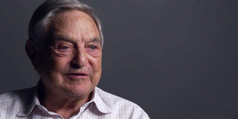 HOLTON: Soros-Funded Leftist NGOs Target Counterterrorism, Pro-Constitution State Legislation