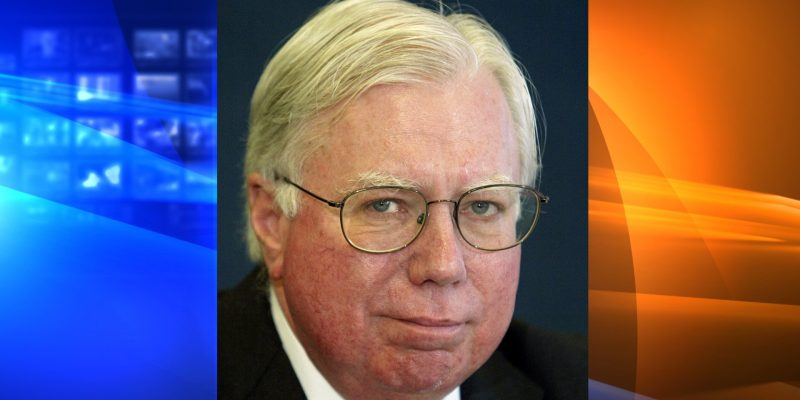 Jerome Corsi Adds Jeff Bezos, Washington Post to Complaint Against Mueller