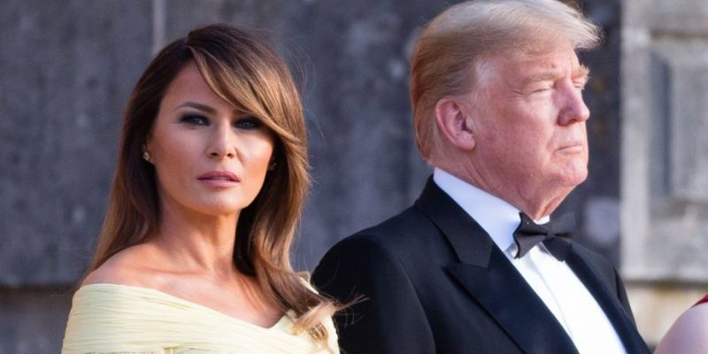 British Newspaper Pays Damages, Issues Apology To Melania