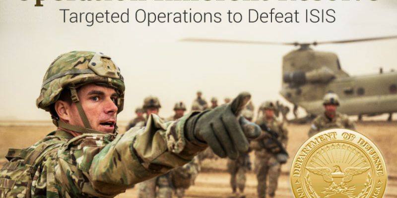 Trump: No More Endless Wars, Bring Them Home