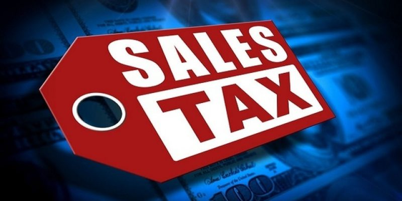 Louisiana posted 37th highest per-capita sales tax collections in 2018