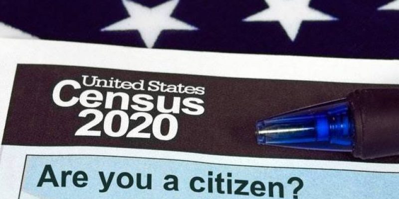 Texans fighting citizenship question on 2020 census are headed to court