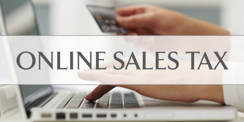 Louisiana not on track to tax online sales