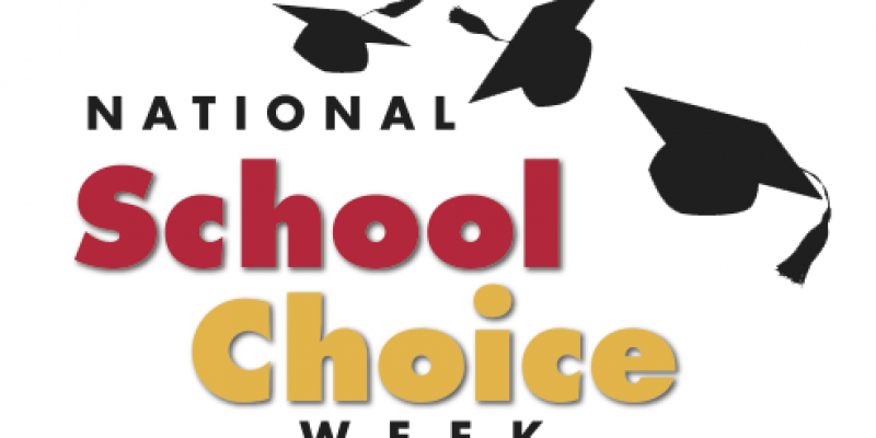 National School Choice Week celebrates opportunity in education