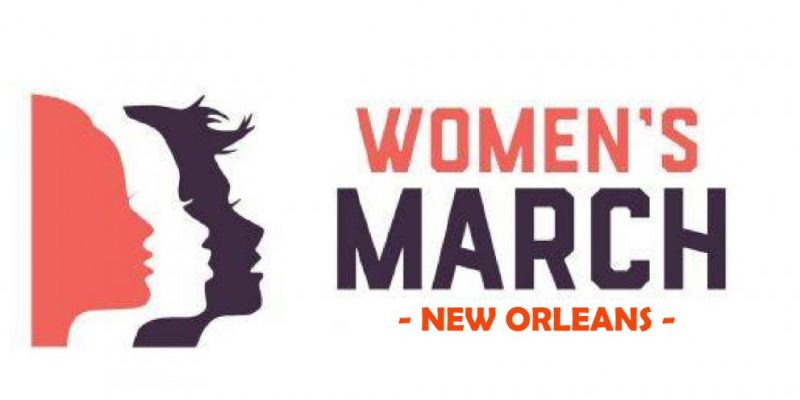 Anti-Semitism, calls for leaders to resign, leads to cancellation of New Orleans Women's March