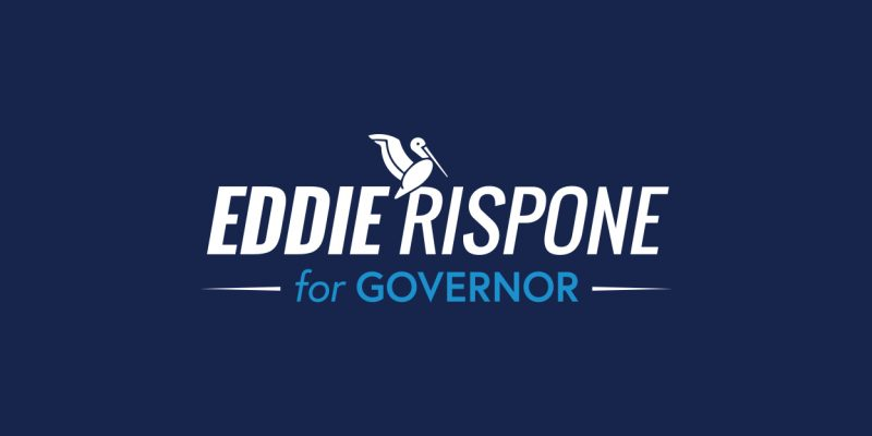 APPEL: Electing Eddie Rispone Governor Is The Best Way To Improve Louisiana's Prospects