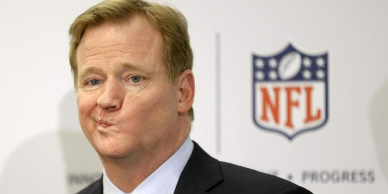 BAYHAM: Commissioner Goodell, Deal Or No Deal?