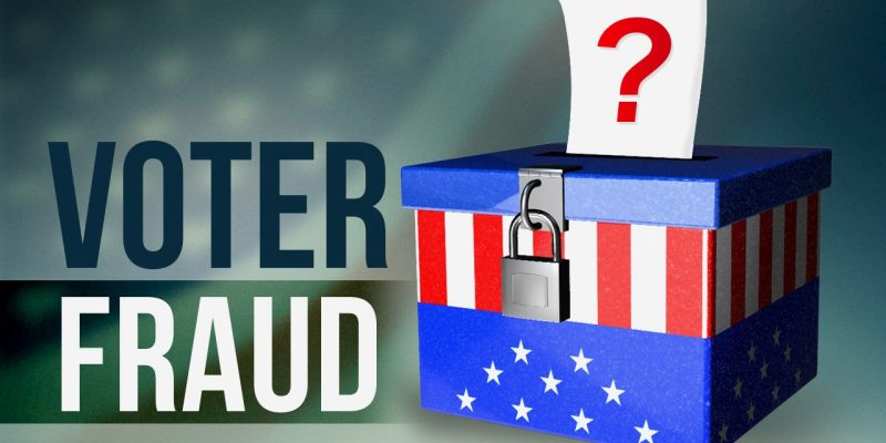 VOTER FRAUD: Texas IDs 95K Non-Citizen Voters, 58K Have Voted