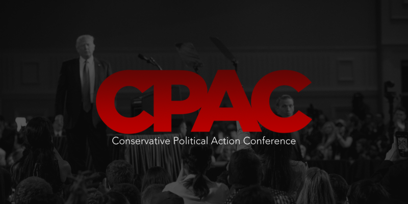 HAYRIDE AT CPAC: 2019 CPAC Wrap-Up