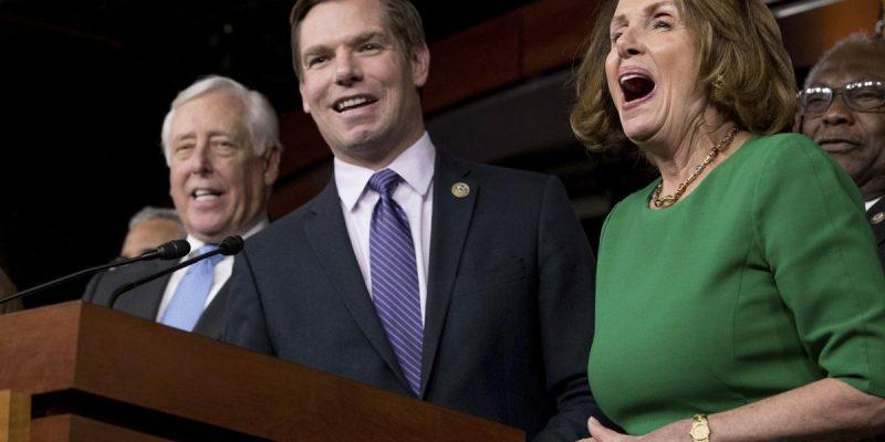 Pelosi, House Dems Set Sights On Gun Control.. Again