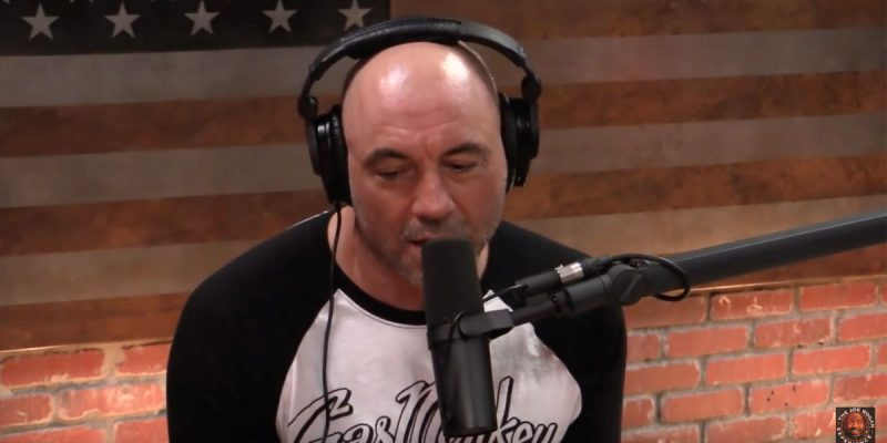 MASSON: Joe Rogan Bombs In Interview With Twitter CEO