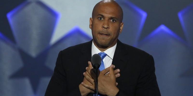 "VIDEO: Booker: ""I don't speak Swiss"" (just like Obama doesn't speak Austrian)"