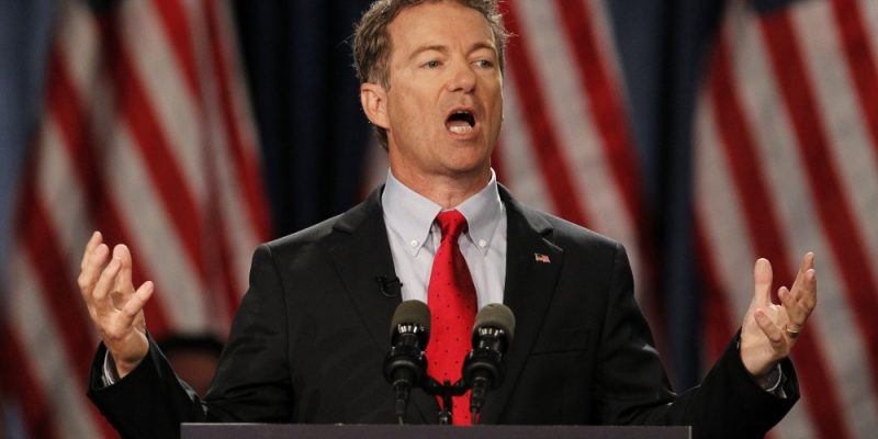 Sen. Rand Paul introduces Right to Work Act for 4th time amidst growing popular support