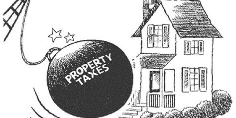 Lawmaker: At least 38 local government in Texas have attempted to raise property taxes above state cap