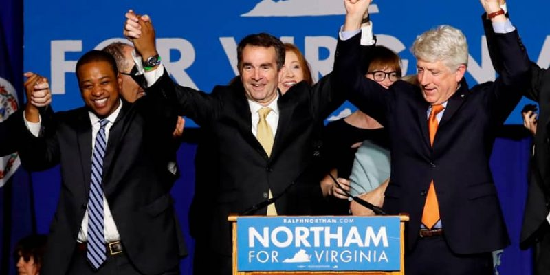 DEMPOCALYPSE: Nightmare Scenario Unfolds For Democrats In Virginia