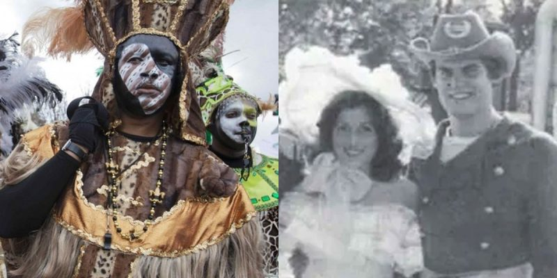 On Zulu Blackface, Old South Ball And Needless, Cowardly Apologies