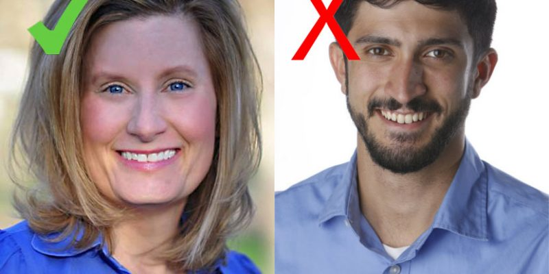 UPDATE: True Victor Declared As Casar Ordered To Reimburse Pressley In Ballot Integrity Case