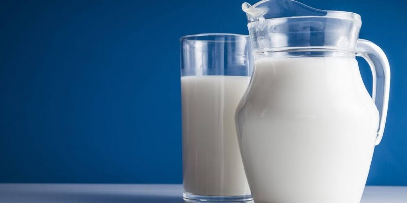 SERIOUSLY?! The Louisiana Legislature Is Going To Debate Milk