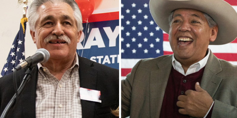 Texas Dems Avert Losing Yet Another Lege Seat In Runoff
