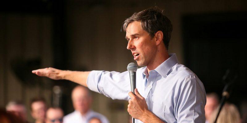 """Beto"" O'Rourke Announces 2020 Presidential Campaign"
