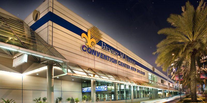 SADOW: Times, Attitudes Change About NOLA Convention Center's Hoard