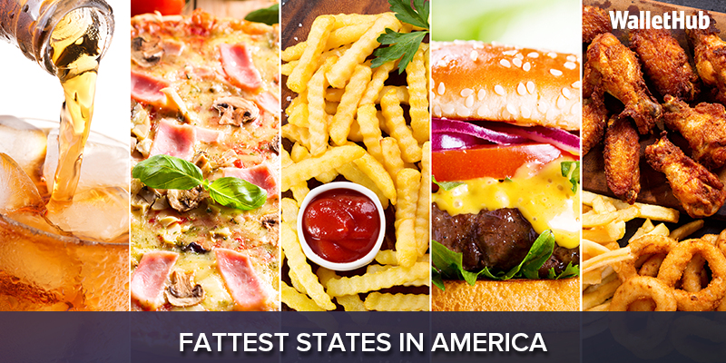 Two Louisiana Cities Among USA's Ten Fattest