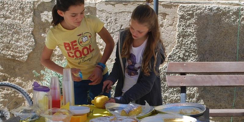 Lemon or Aid? Kids Beverage Bill Clears First Hurdle In Texas
