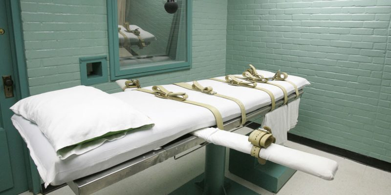 What We Learned Tuesday About The Death Penalty In Louisiana
