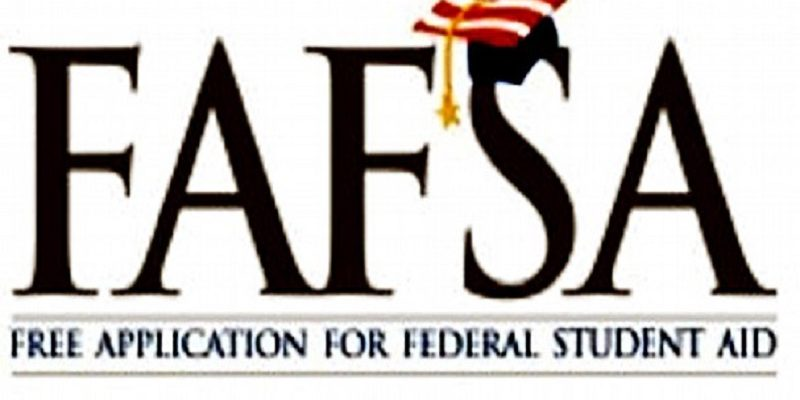 Louisiana ranks 2nd in U.S. for FAFSA completion