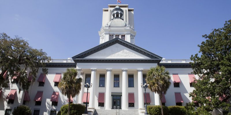Florida House unanimously passes anti-Semitism bill