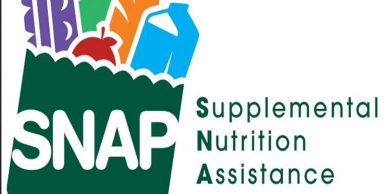 House Ag Chairman: Requiring SNAP recipients to work is 'not going to happen'