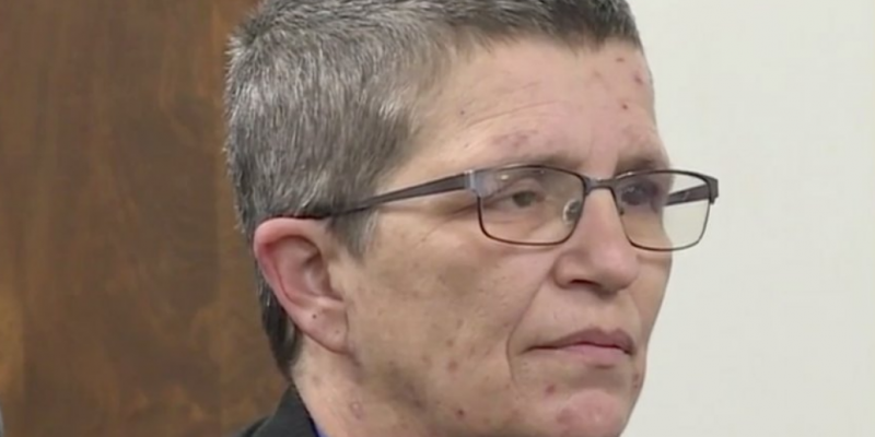 Gay Rights Leader, Named 'Citizen of the Year,' BURNS DOWN OWN HOME