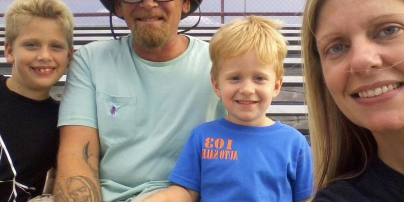 Family of boys killed by Texas tornado requesting bikers' help